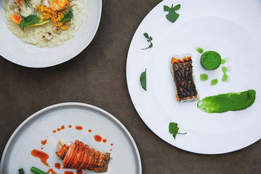 Fancy Pants On, Here's Where You'll Find Michelin-Starred Chefs In Brisbane